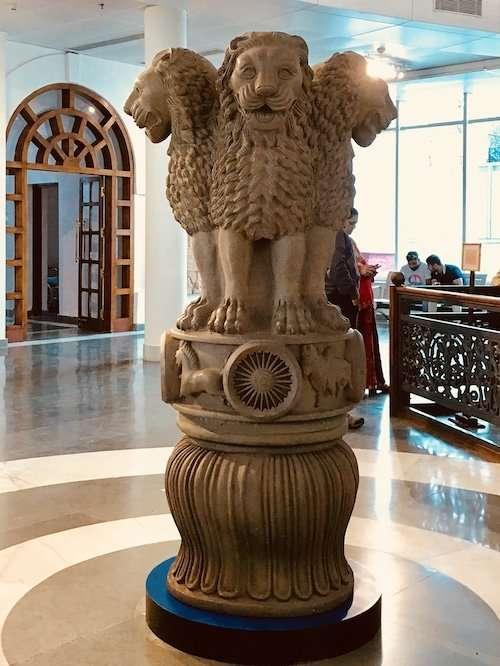 lion-capital-national-emblem