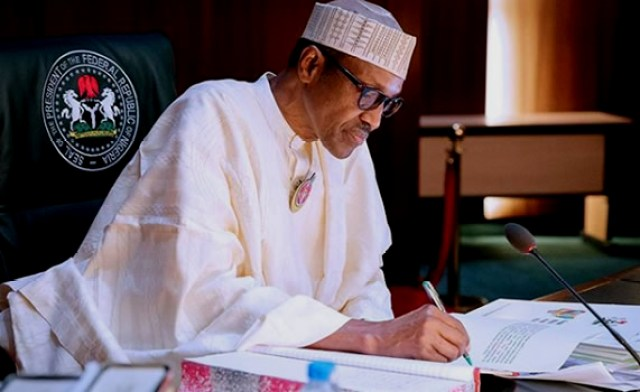 President Buhari Nominates New Boss for Space Research Agency