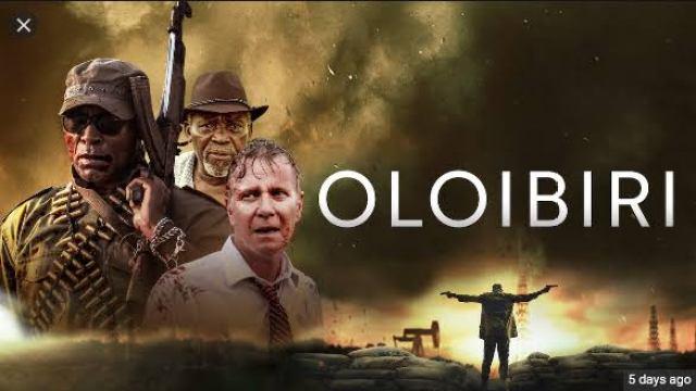 Niger-Delta Centered Film Oloibiri Hits Netflix