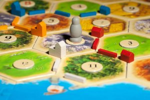 Tuesday Board Game Night @ Holmfirth Gaming Centre