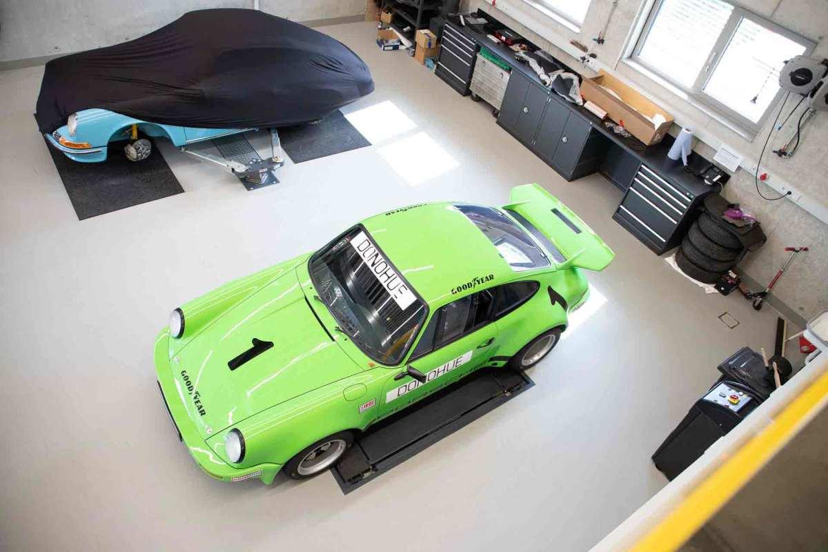 Alois Ruf Classic Cars