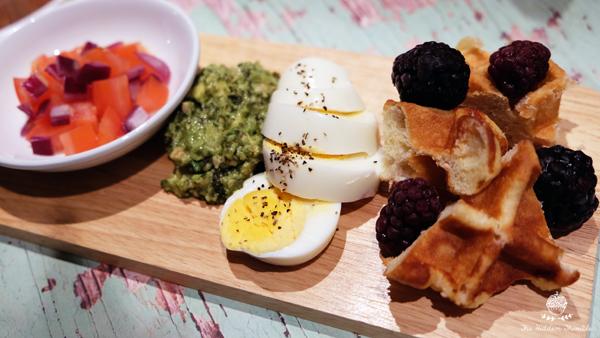 breakfastboard