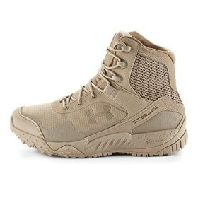 Best Women's Work Shoes - Under Armour Women's Valsetz RTS Boot