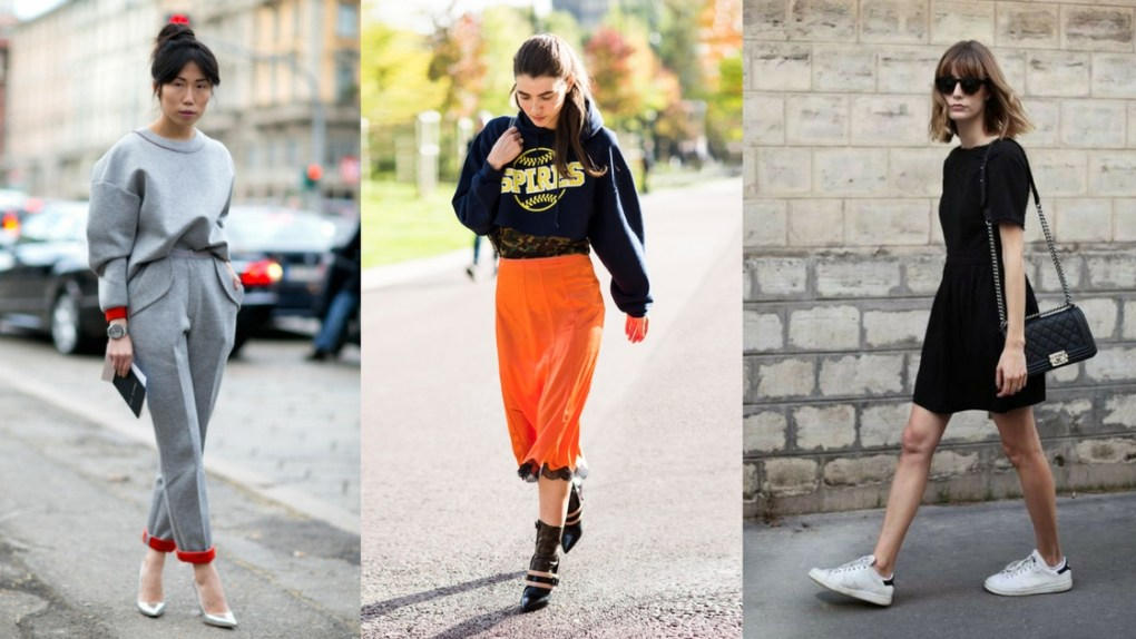 0974911fdaed2 The Five Ways to Wear Athleisure to Work - HI FASHION
