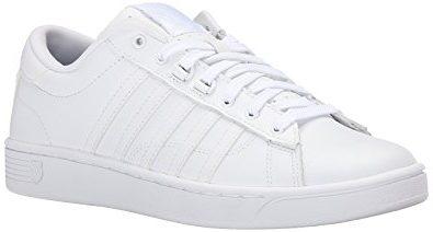 BEST WHITE SNEAKERS K-Swiss Women's Hoke CMF Sneaker