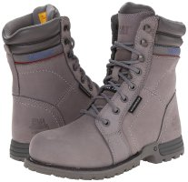 Caterpillar Women's Echo WP Steel Toe Work Boot