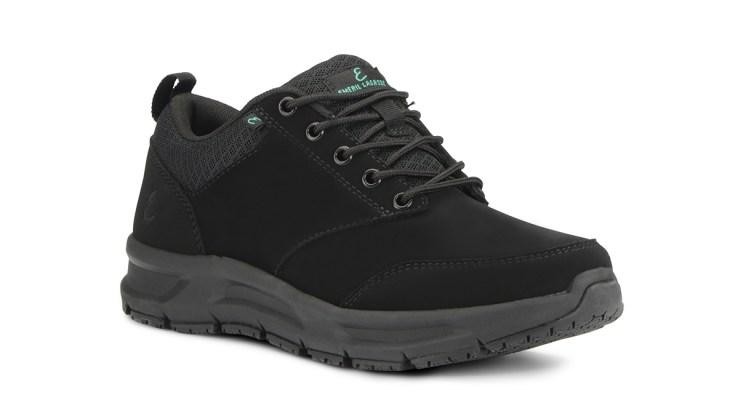 Emeril Lagasse Women's Quarter Slip-Resistant Work Shoe best non slip work shoes