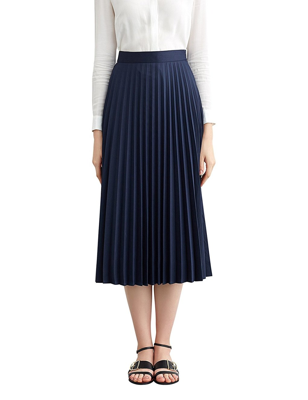 amazon skirt trends plaids