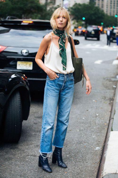 2018 Fashion Jeans