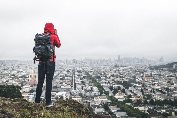 best travel hoodies featured