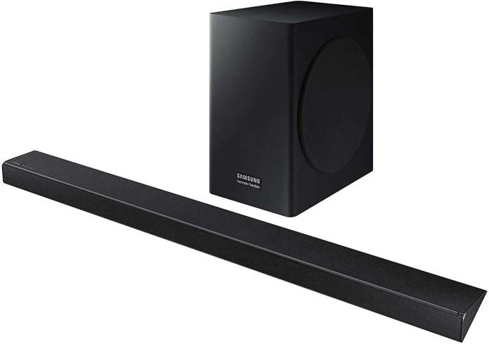 Soundbar HW-Q60R