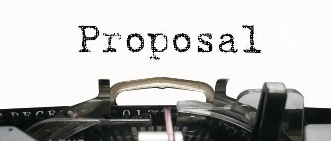 Contoh Proposal Kegiatan