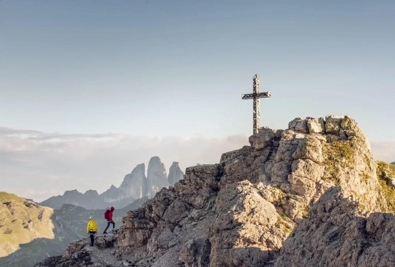 Zuid Tirol Italie