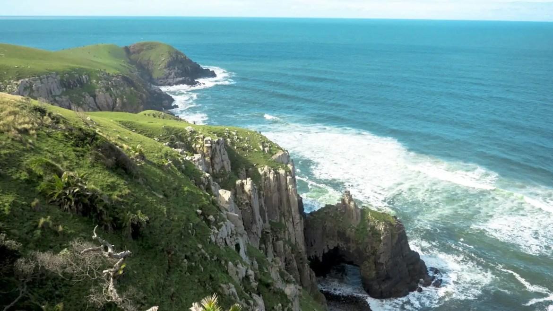 Zuid Afrika hiken
