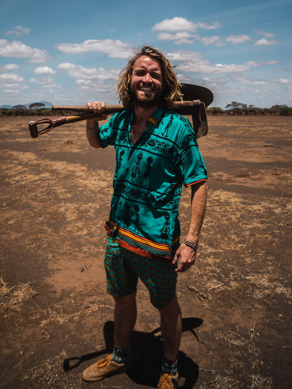 duurzaam reizen naar Afrika Charlie's Travel