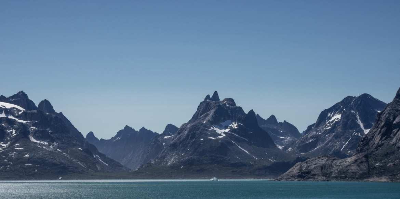 Groenland eiland