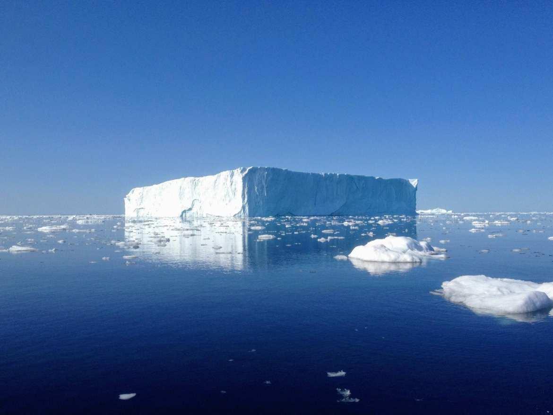 Groenland klimaat