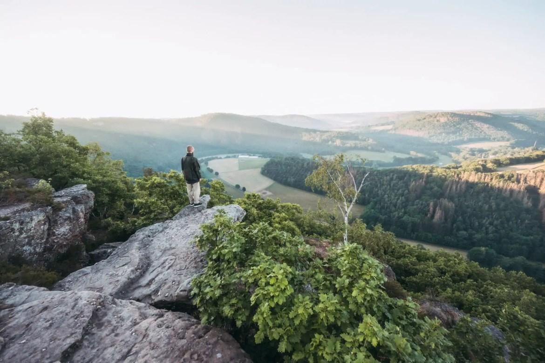 Nordrhein Westfalen de Eifel