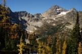 north cascades hiking