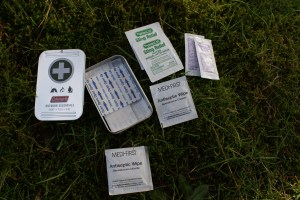 first aid kit, safety,