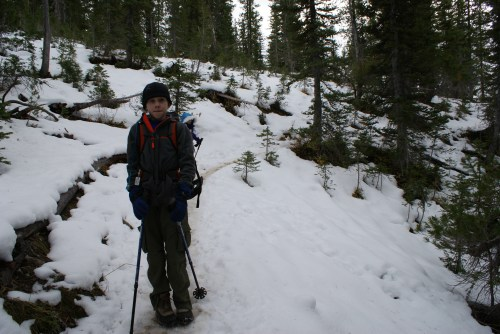 fall hikes, hiking with children, longs pass, ingalls lake trail, teanaway