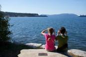 anacortes hiking, nature walks with children