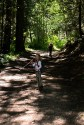 whistle lake, anacortes, hiking with children, acfl