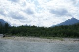 beaver lake trail, north fork sauk river, hiking with children