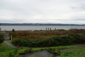 whidbey island, hiking with kids