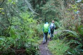 south whidbey state park, hiking with children