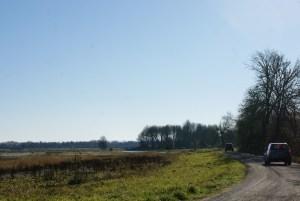 ridgefield national wildlife sanctuary, birding, winter