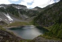 fire and ice trail, best hikes for kids, nature, mt baker hiking trails