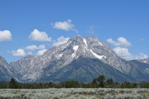 grand teton national park, mountains,