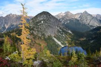 fall hikes, north cascades, best hikes for kids, highway 20, fall colors, larches