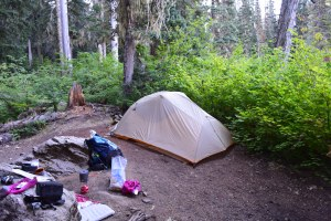 backpacking, best hikes for kids, Big Agnes Fly Creek, GSI cook kit, msr pocket rocket, lowepro camera bag,