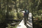 best hikes for kids, mountain loop highway,