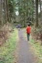 mountain loop highway, hikes for kids,