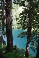 mountain loop highway, hikes for kids
