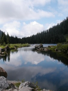 mountain loop highway, hikes for kids,