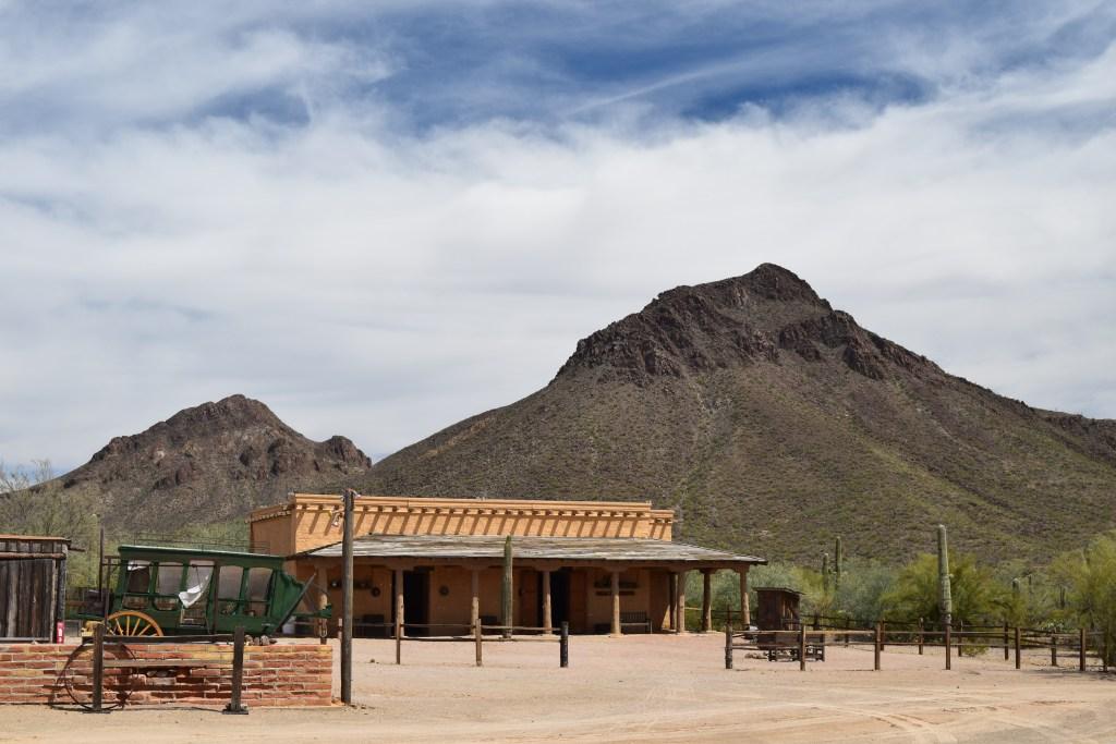 arizona, tourist, movies, westerns