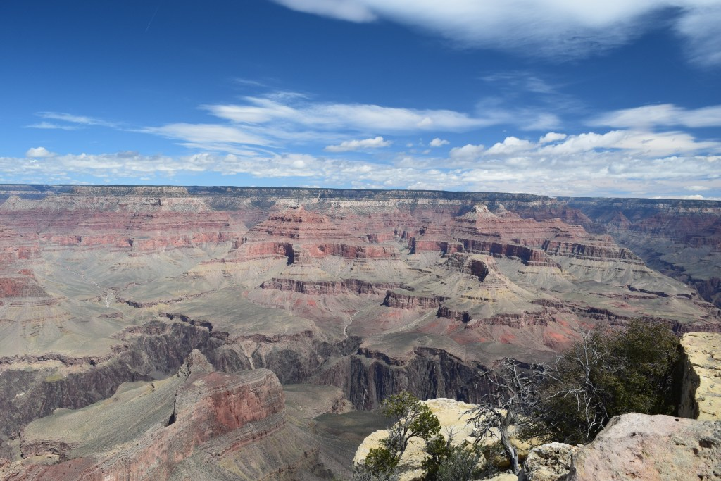 grand canyon national park, arizona, south rim, travel, spring break