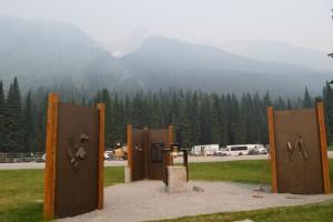 british columbia, canada national parks, miners, railroad
