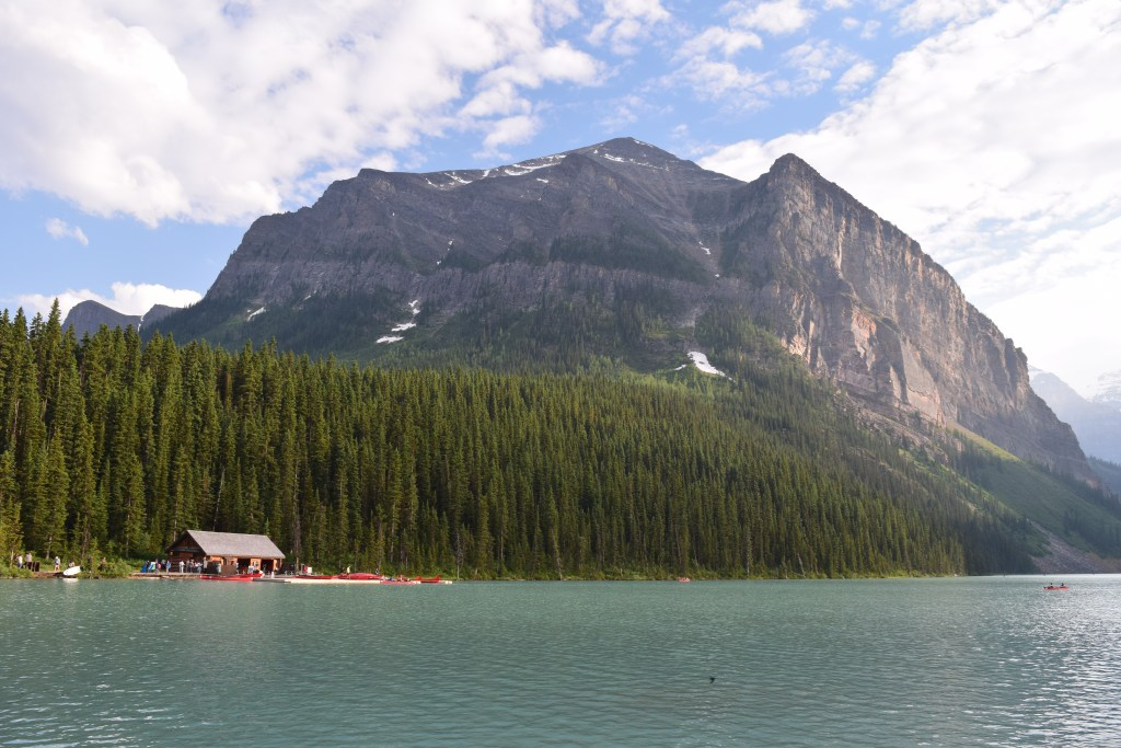 banff national park, canada national parks, lake louise, tourist