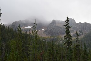 best hikes for kids, north cascades, larches, fall color