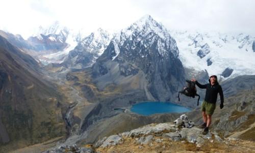 MLD Exodus:Cordillera Huayhuash Circuit: Peru