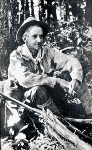 Horace Kephart