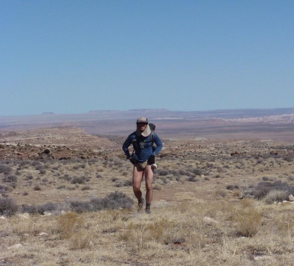 Chafe on the Colorado Plateau