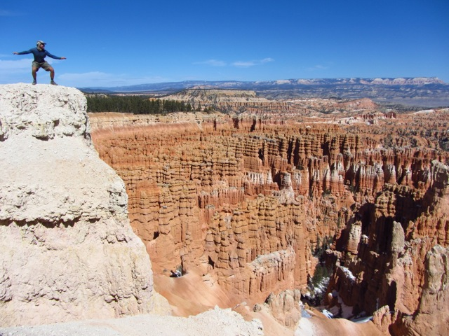 The Amphitheater | Bryce Canyon NP
