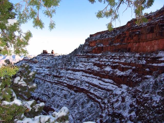 Nankoweap Trail | Grand Canyon