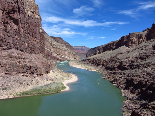 Colorado River | Grand Canyon